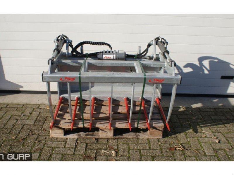 Dumper типа Fliegl Mestvork, Gebrauchtmaschine в Wijhe (Фотография 1)