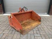 Dumper des Typs Hekamp grondbak 125 hydr., Gebrauchtmaschine in Neer