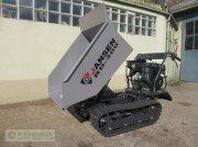 Jansen RD 300 mit Kohler-Motor, 500 kg Zuladung, hydraulisch kippbar *KOSTENLOSER VERSAND* Raupendumper Dumper