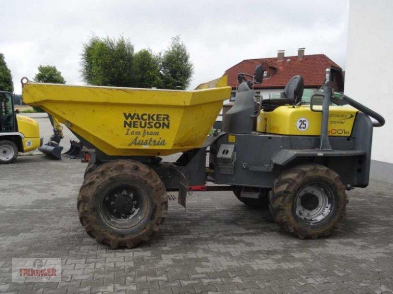 Dumper типа Neuson 6001 S, Gebrauchtmaschine в Putzleinsdorf (Фотография 1)
