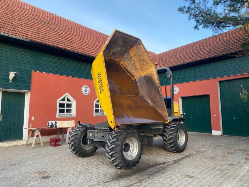Dumper tip Neuson DW 90 Dumper Muldenkipper DW60 6001 5001 Allrad, Gebrauchtmaschine in Weilach (Poză 1)