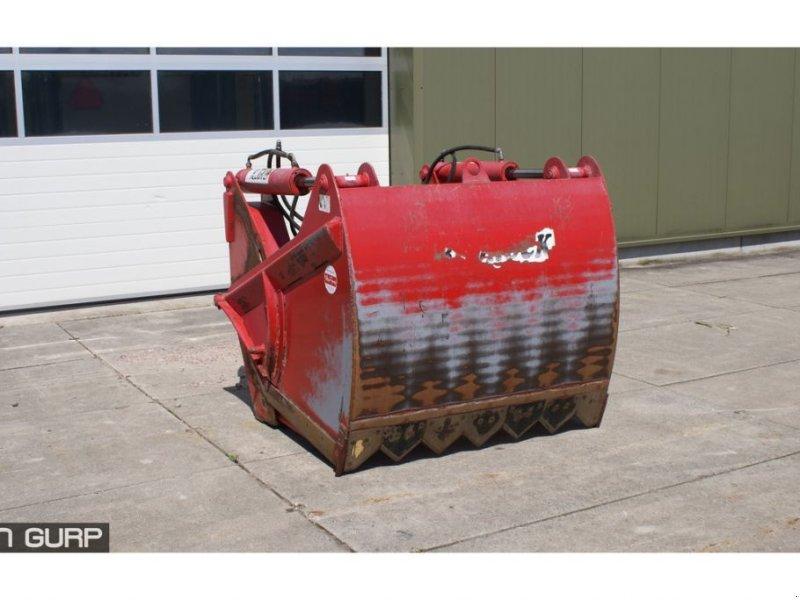 Dumper типа Redrock Kuilhapper, Gebrauchtmaschine в Wijhe (Фотография 1)