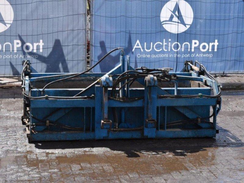 Dumper типа Sonstige -- Voerbak Voerbak, Gebrauchtmaschine в Antwerpen (Фотография 1)