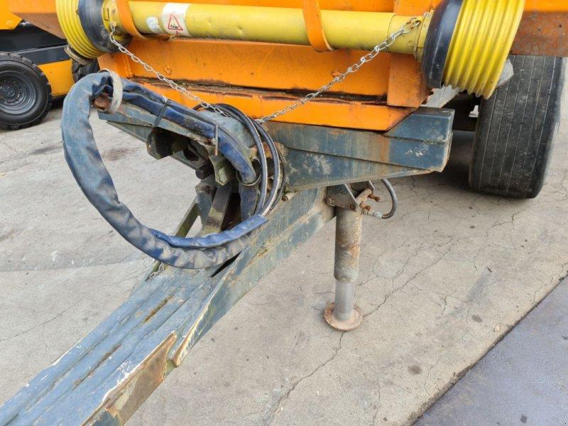 Dumper типа Sonstige 8 ton tendem, Gebrauchtmaschine в VIANEN (UT) (Фотография 1)