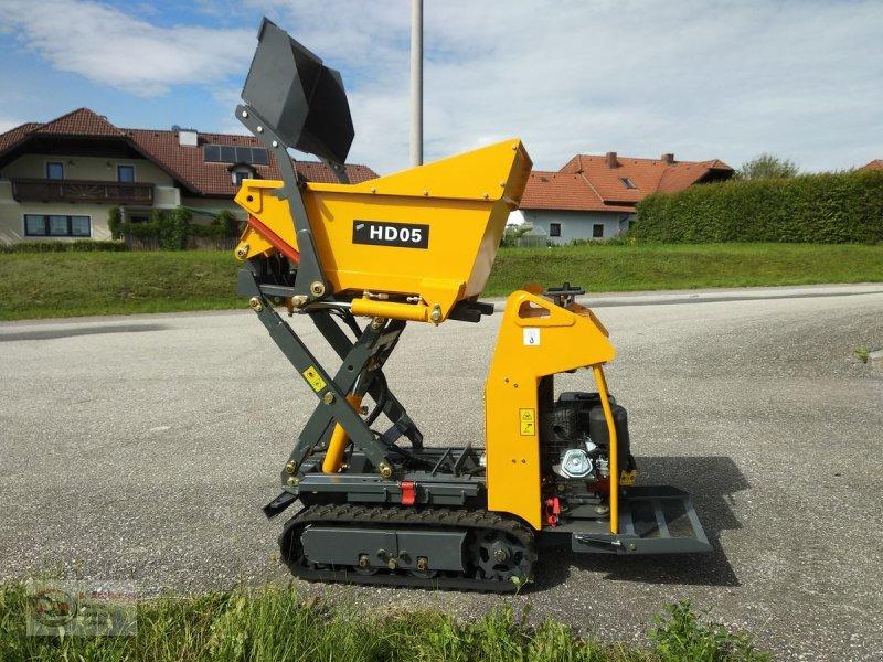 Dumper tip Sonstige AB05 Hochkippdumper, Selbstlade-Dumper, NEU, Neumaschine in Bad Kreuzen (Poză 1)