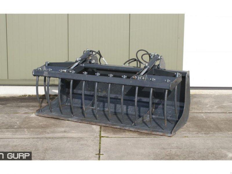 Dumper типа Sonstige ALÖ Quick Bak met bovenklem, Gebrauchtmaschine в Wijhe (Фотография 1)
