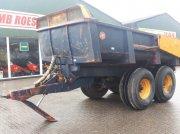 Dumper des Typs Sonstige Beco Gigant 140 kipper tandem, Gebrauchtmaschine in Zevenaar