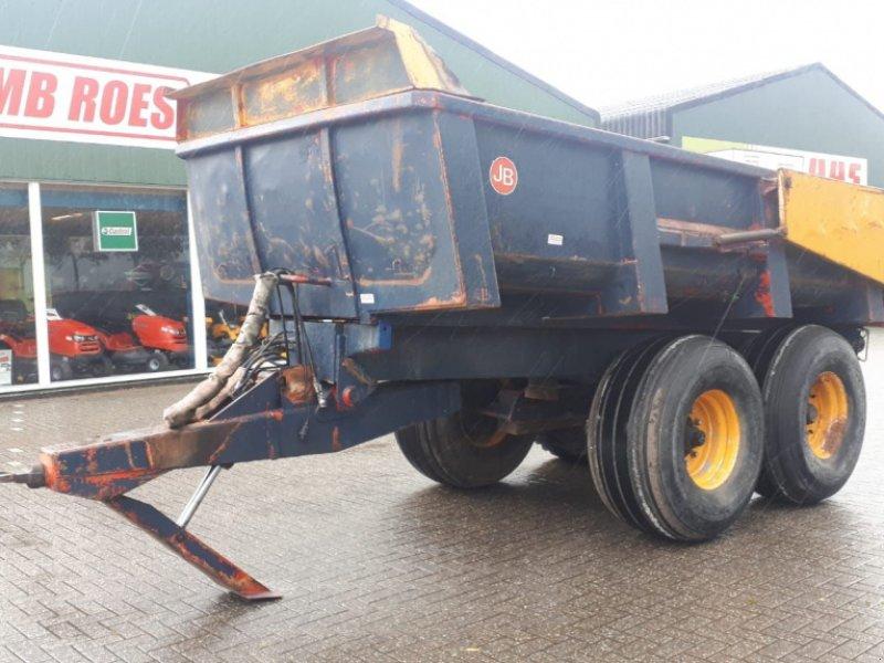 Dumper tip Sonstige Beco Gigant 140 kipper tandem, Gebrauchtmaschine in Zevenaar (Poză 1)