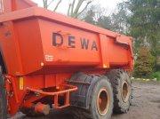 Dumper типа Sonstige Dewa Fendt Beco Vgm Krampe TP2300, Gebrauchtmaschine в Bergen op Zoom