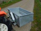 Dumper des Typs Sonstige Grondbak / transportbak gegalvaniseerd в Neer
