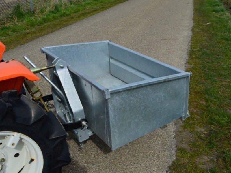 Dumper typu Sonstige Grondbak / transportbak gegalvaniseerd, Gebrauchtmaschine w Neer (Zdjęcie 1)