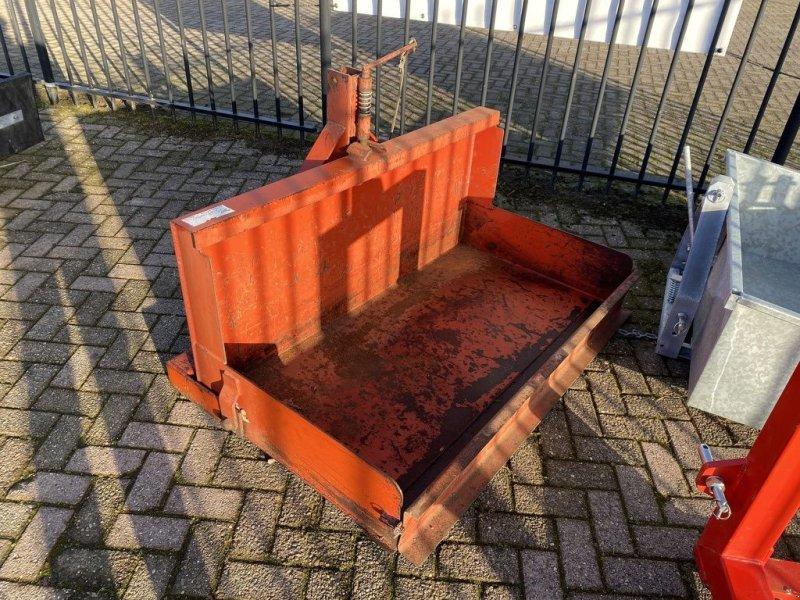 Dumper tip Sonstige Jako grondbak 1.5 m, Gebrauchtmaschine in Neer (Poză 1)