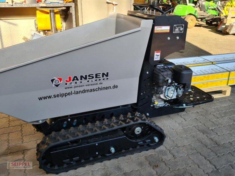Dumper типа Sonstige Jansen Jansen RD 600 BS600, Neumaschine в Groß-Umstadt (Фотография 1)