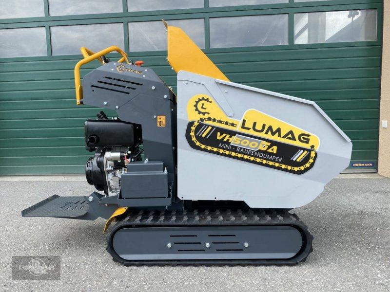 Dumper типа Sonstige Lumag VH 500 GA Profi Dumper, Vorführmaschine в Rankweil (Фотография 1)
