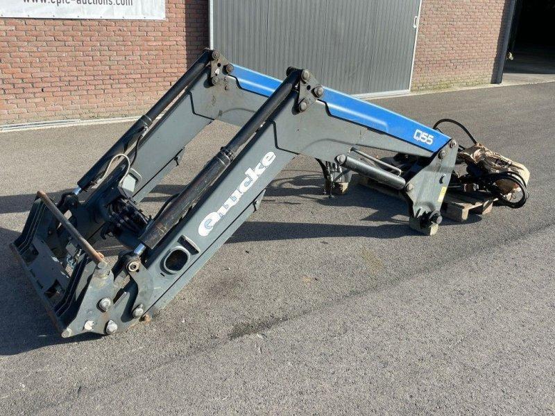 Dumper типа Sonstige Quicke Q55, Gebrauchtmaschine в BENNEKOM (Фотография 1)
