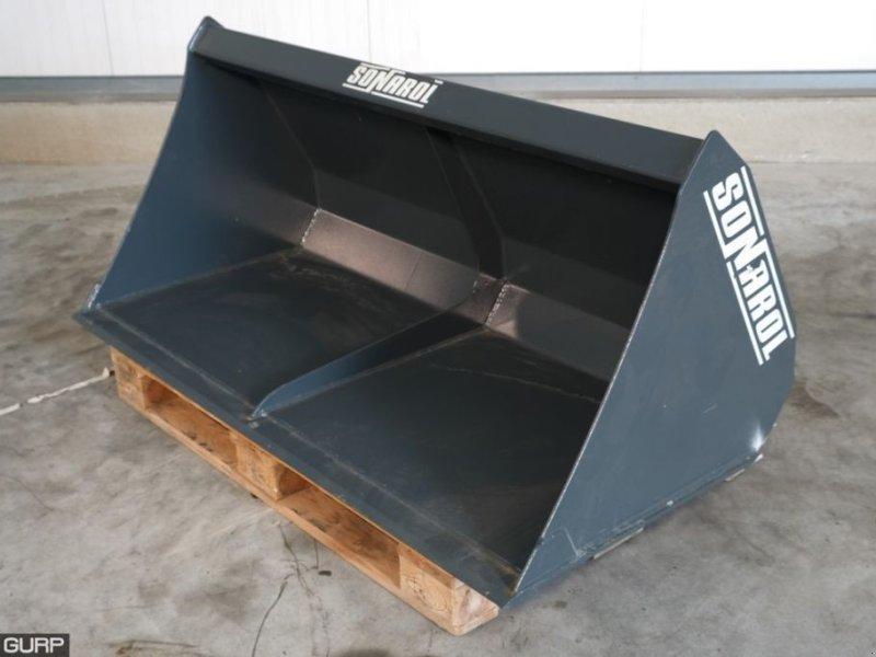 Dumper типа Sonstige Sonarol Dichte bak 150cm, Gebrauchtmaschine в Wijhe (Фотография 1)
