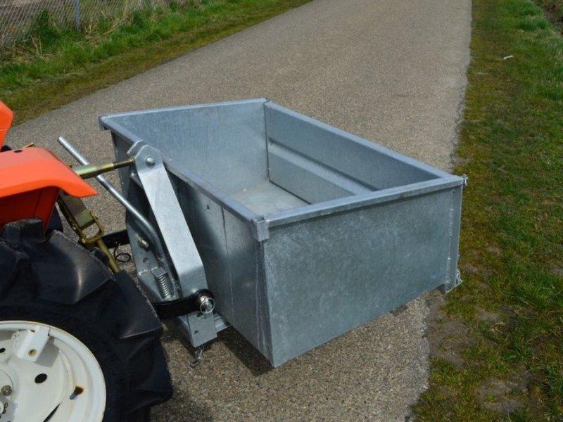 Dumper tip Sonstige transportbak gegalvaniseerd, Gebrauchtmaschine in Neer (Poză 1)