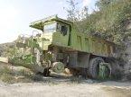 Dumper des Typs Terex 3309 Ersatzteilträger в Göpfritz/Wild