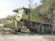 Terex 3309 Ersatzteilträger Dumper