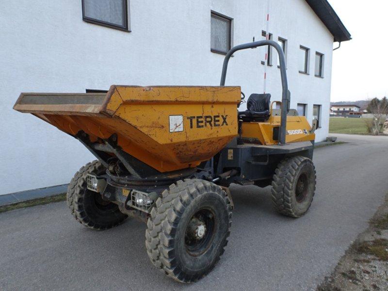 Dumper типа Terex 5000 PS, Gebrauchtmaschine в st.georgen/y. (Фотография 1)