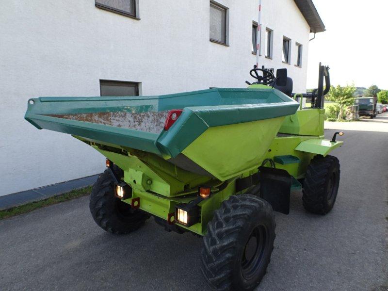 Dumper типа Thwaites 5 Tonne, Gebrauchtmaschine в st.georgen/y. (Фотография 1)