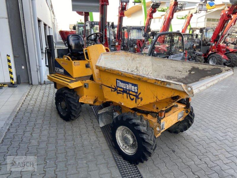 Dumper типа Thwaites Allraddumper 2,3T, Gebrauchtmaschine в Burgkirchen (Фотография 1)