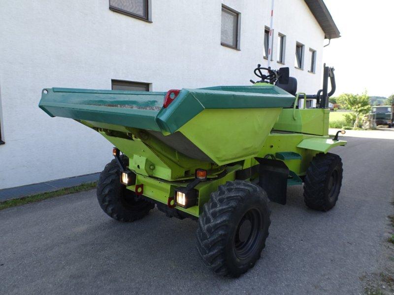 Dumper типа Thwaites Dumper Thwaites 5 Tonnen, Gebrauchtmaschine в st.georgen/y. (Фотография 1)