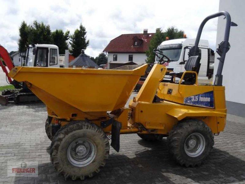 Dumper типа Thwaites Mach 474 (3,5 to) mit Einzelgenehmigung, Gebrauchtmaschine в Putzleinsdorf (Фотография 1)