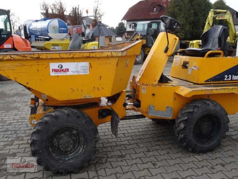 Dumper типа Thwaites MACH 477 mit Einzelgenehmigung, Gebrauchtmaschine в Putzleinsdorf (Фотография 1)