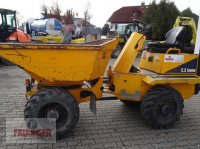 Thwaites MACH 477 Dumper