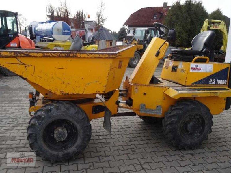 Dumper типа Thwaites MACH 477, Gebrauchtmaschine в Putzleinsdorf (Фотография 1)