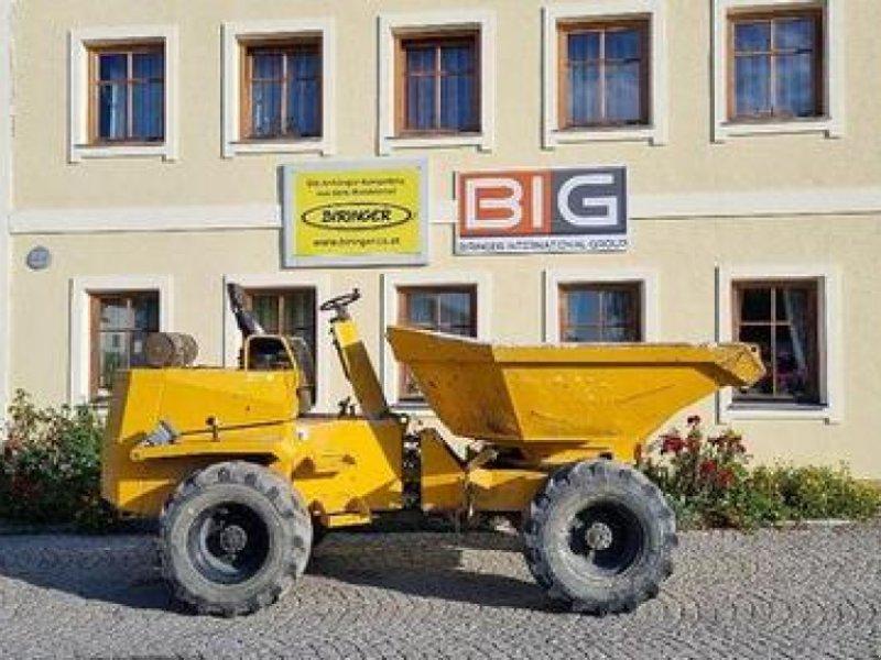 Dumper типа Thwaites Thwaites M464 Dumper 4x4, Gebrauchtmaschine в Brunn an der Wild (Фотография 1)