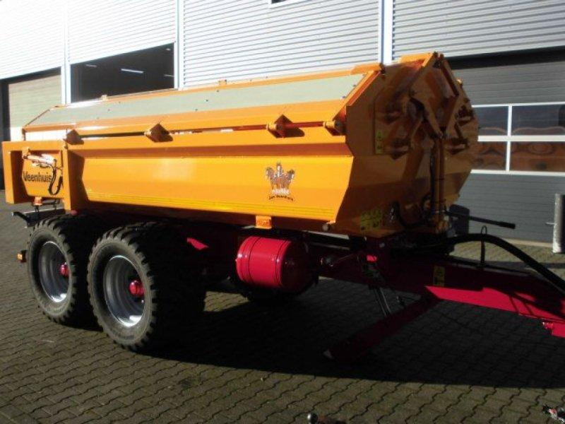 Dumper типа Veenhuis JVZK10000 gronddumper, Gebrauchtmaschine в Roermond (Фотография 1)