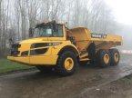 Dumper типа Volvo A25G в NB Beda
