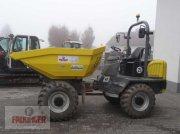 Dumper des Typs Wacker DW50 mit Einzelgenehmigung, Gebrauchtmaschine in Putzleinsdorf