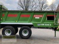 Bergmann 6240S Разбрасыватель навоза