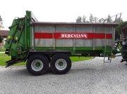 Bergmann TSW 1200 Esparcidor de estiércol