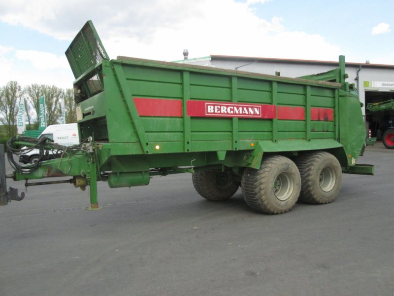 Bild Bergmann TSW 1818 MX II