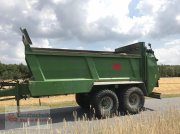 Bergmann TSW 4190 S Разбрасыватель навоза