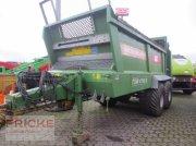Dungstreuer tip Bergmann TSW 4190S, Gebrauchtmaschine in Bockel - Gyhum