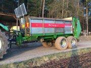 Bergmann TSW 800 Разбрасыватель навоза