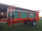 Dungstreuer typu Briri E-7000, Gebrauchtmaschine v Neumarkt St. Veit