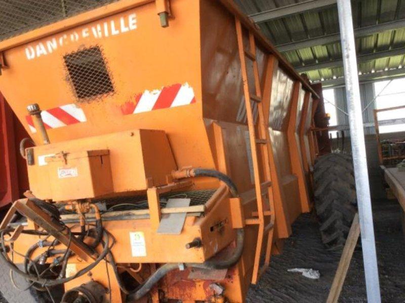 Dungstreuer типа Dangreville EV10 B1, Gebrauchtmaschine в Wargnies Le Grand (Фотография 1)