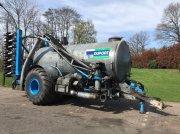 Dungstreuer типа Duport Bemestertank 11500 liter, Gebrauchtmaschine в Vriezenveen