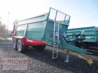 Farmtech ULTRAFEX 1600 Разбрасыватель навоза