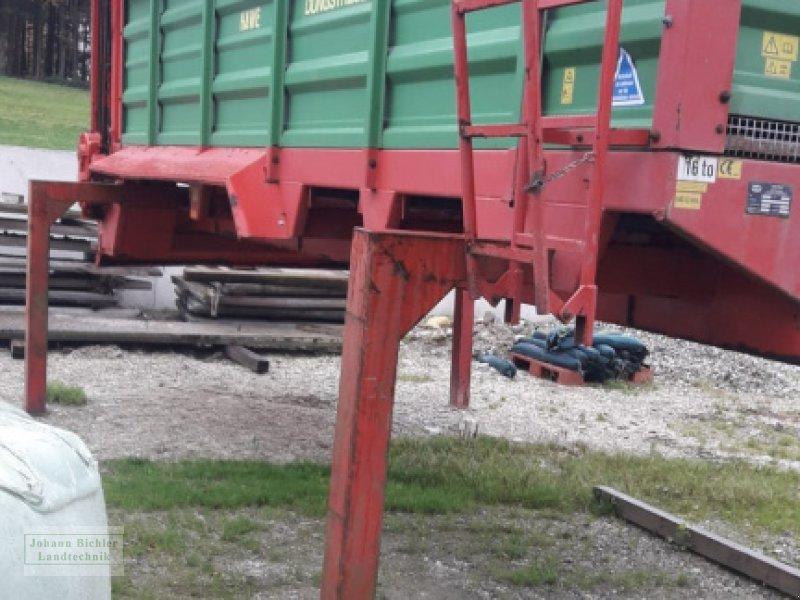 Dungstreuer des Typs Hawe DST A16, Gebrauchtmaschine in Unterneukirchen (Bild 3)