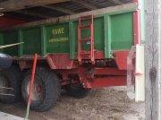 Dungstreuer типа Hawe DST12T, Gebrauchtmaschine в Marlow