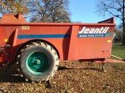 Jeantil EVR 12.8 Разбрасыватель навоза