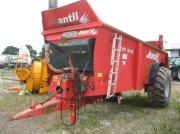 Jeantil EVR 15-12 - 15m3 Разбрасыватель навоза