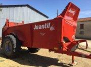 Jeantil EVR 15-12 trágyaszóró